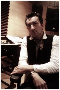 Lionel Marchetti