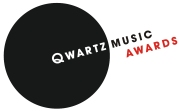 Logo Qwartz Music Awards