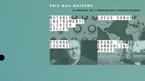 Qwartz Max Mathews 10